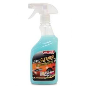 Fast Cleaner - Ma-Fra