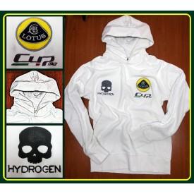 Felpa Hydrogen Lotus