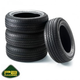 Used tyres - various sizes