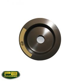 UNDERDRIVE ALTERNATOR PULLEY