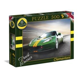 500 Puzzle Lotus Evora GTS
