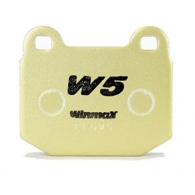 LOTUS CUP ITALY FRONT BRAKE PADS (WINMAX)