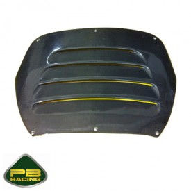 CARBON ENGINE COVER (EVORA)