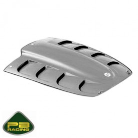 FIBERGLASS ENGINE COVER (EXIGE S1)