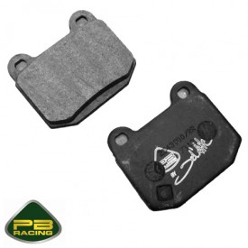 SD2 FRONT BRAKE PADS