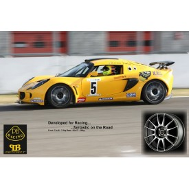 SD2 Motorsport Wheel Elise/Exige 17""