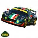 Lotus Exige GT Cup