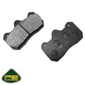 SD2 REAR BRAKE PADS (EVORA)