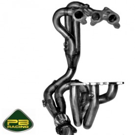 LONG EXHAUST MANIFOLDS (EVORA)