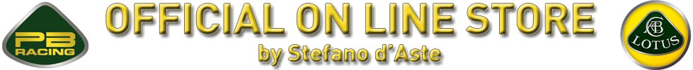 PB Racing - Ricambi ufficiali Lotus Cars