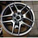 ORIGINAL LOTUS EVORA RIMS 8.0x18 (HP SILVER)