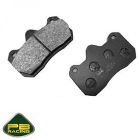 SD2 FRONT BRAKE PADS (EVORA)